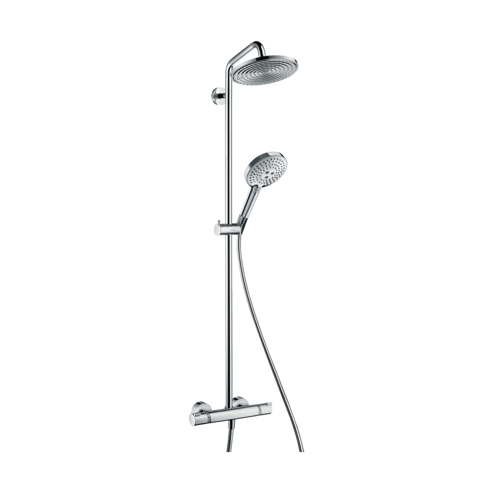 Душевая система Raindance Select S 240 Showerpipe