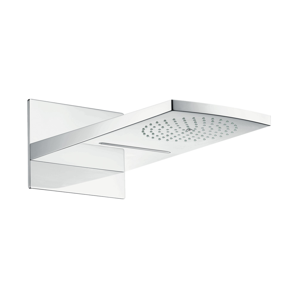 Hansgrohe Верхний душ Raindance Rainfall 180 AIR 2jet арт.28433000